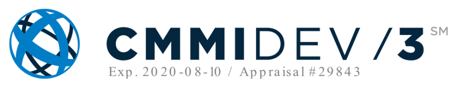 TeAM Appraised at CMMI Level 3 for IT Infrastructure Design and Development