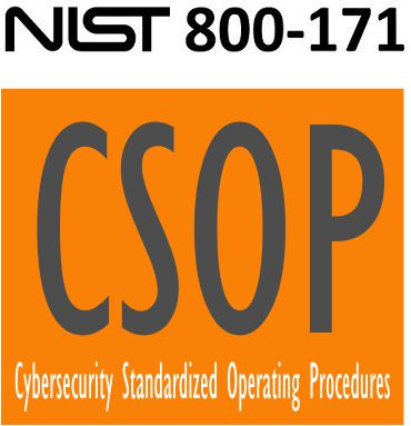TeAM is NIST 800-171 Compliant