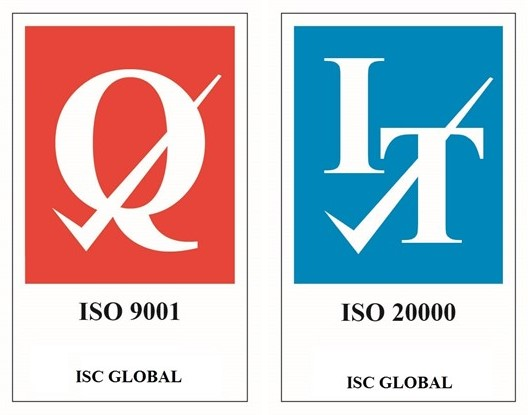 TeAM has upgraded our ISO standards