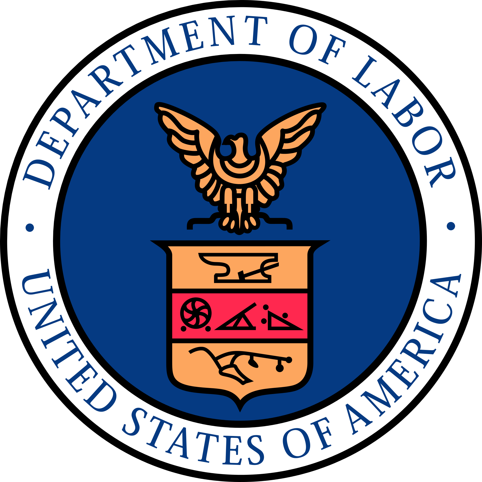 Department of Labor Employment Training Administration